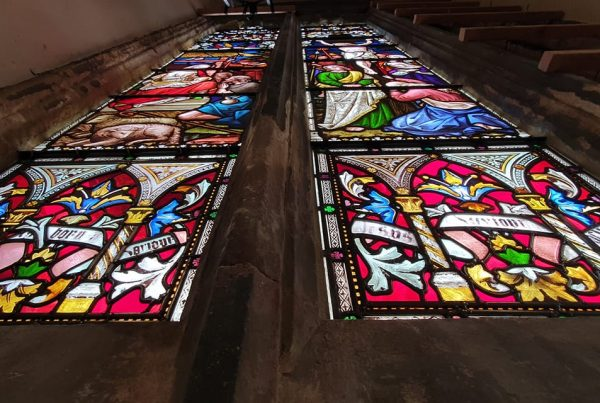 Lightworks Stained Glass, Craft, Clitheroe, Ribble Valley, Lancashire