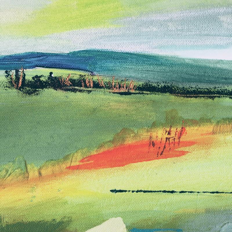 Alice Uren, Ribble Valley, Lancashire, UK, Fine Art