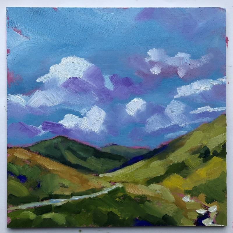Anthony Platt, Ribble Valley, Lancashire UK, Fine Art