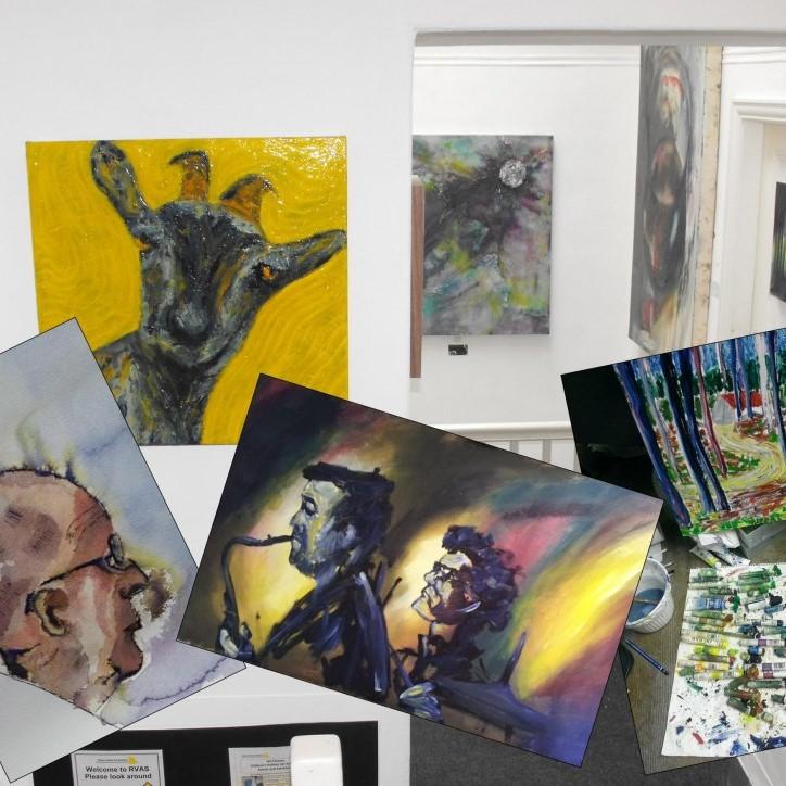 Atelier Arts, Clitheroe