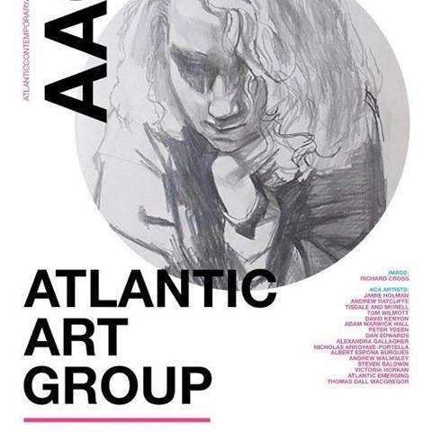 Atlantic Contemporary Art, Ribble Valley, Lancashire, UK, Classes, Fine Art, Events