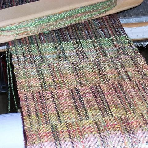 Bowland Guild of Weavers Spinners and Dyers, Ribble Valley
