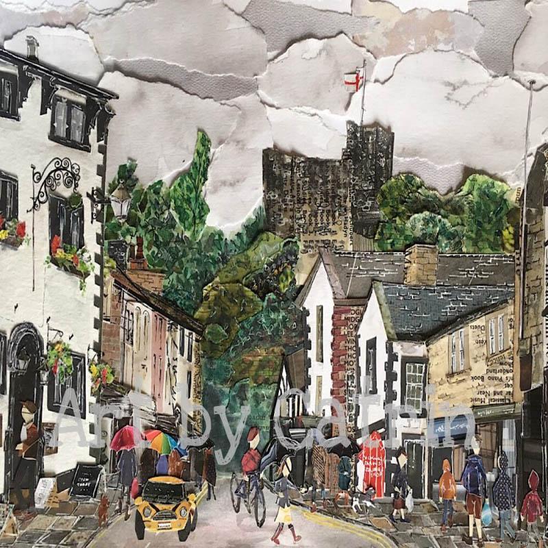 Catrin Williams, Ribble Valley, Lancashire, UK, Craft, Fine Art