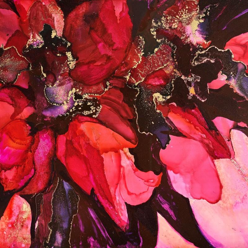 Celia Davies, Ribble Valley, Lancashire, Fine Art