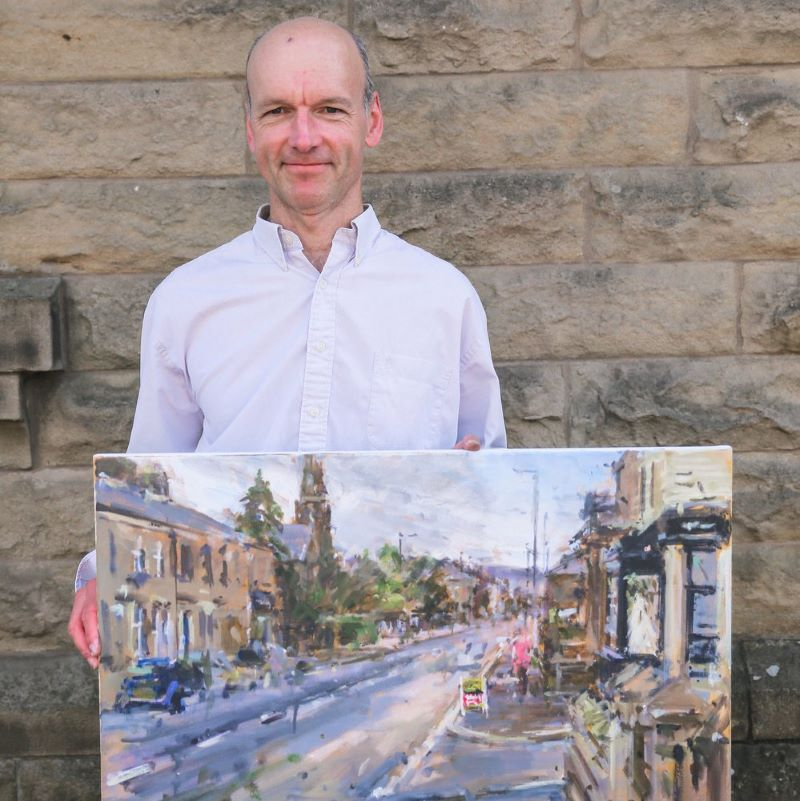 Create Longridge, Ribble Valley, Lancashire, UK, Fine Art, events,