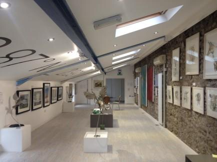Longitude Art Gallery