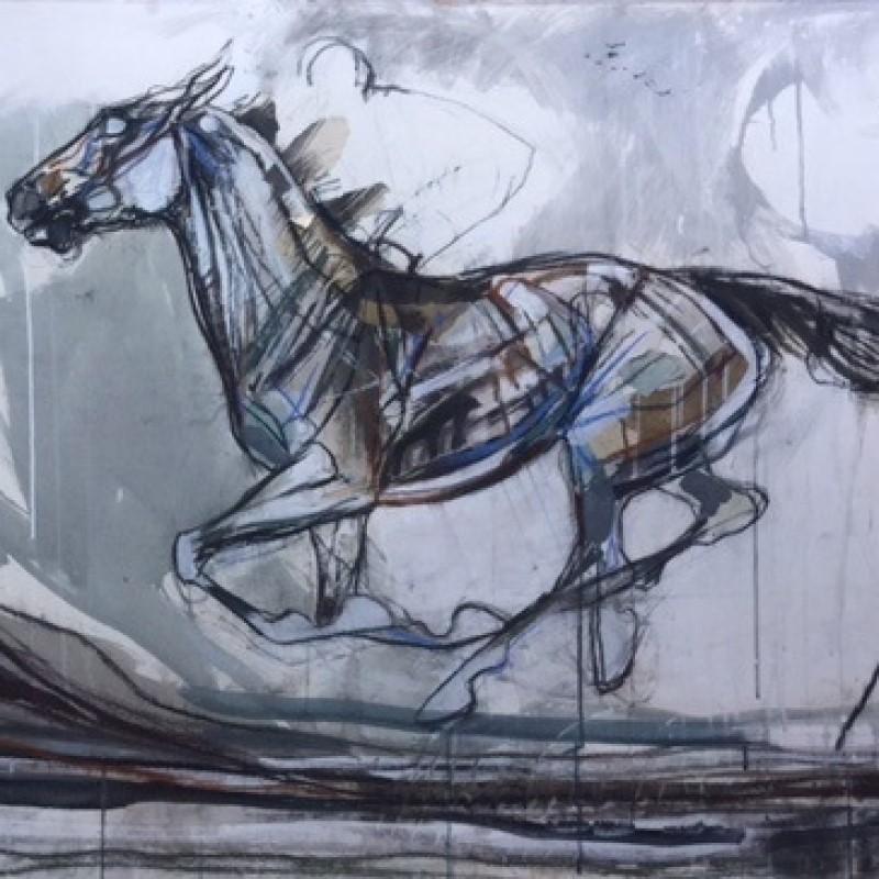 Jo Taylor, Ribble Valley, Lancashire, UK, Fine Art