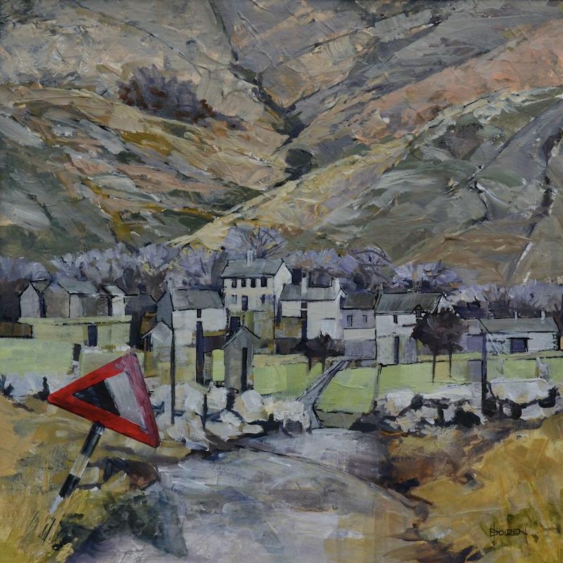 Longitude Art Gallery, Ribble Valley, Lancashire, UK, Gallery, Venue