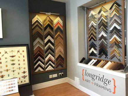 Longridge Art & Framing