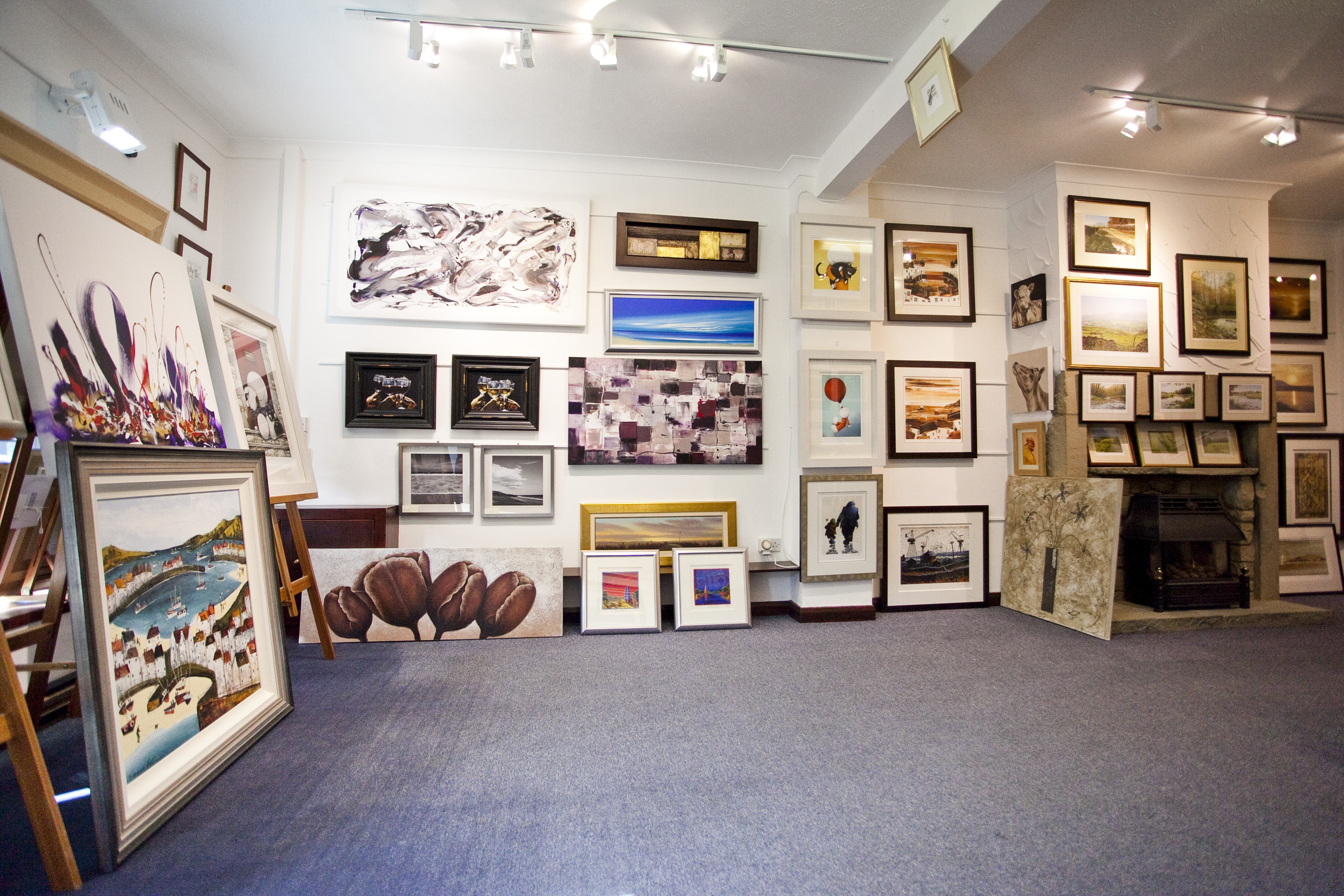 Longridge Gallery