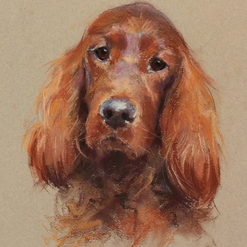 Nicky Litchfield, Hurst Green, Ribble Valley, Lancashire, Fine Art