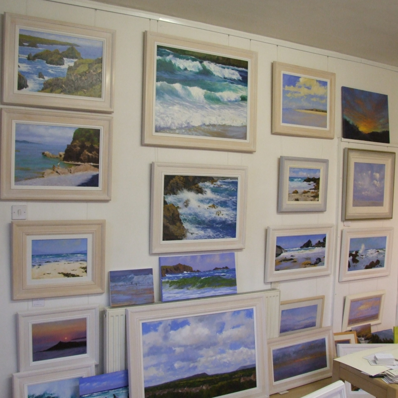 The Old Bakehouse Gallery