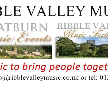 Ribble Valley Music