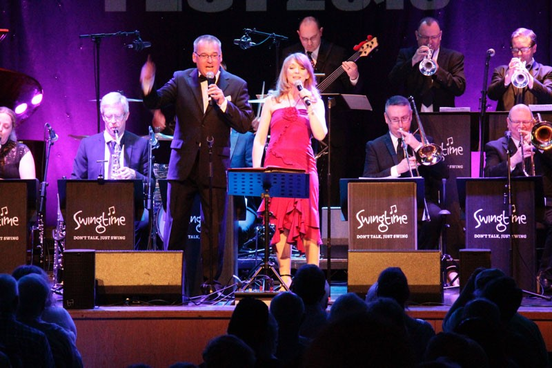 Ribble Valley Jazz and Blues