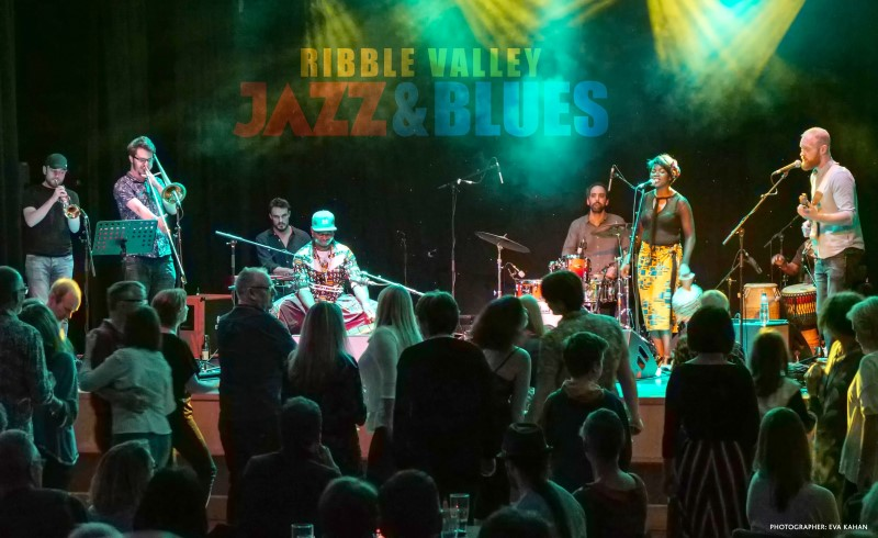 Ribble Valley Jazz & Blues