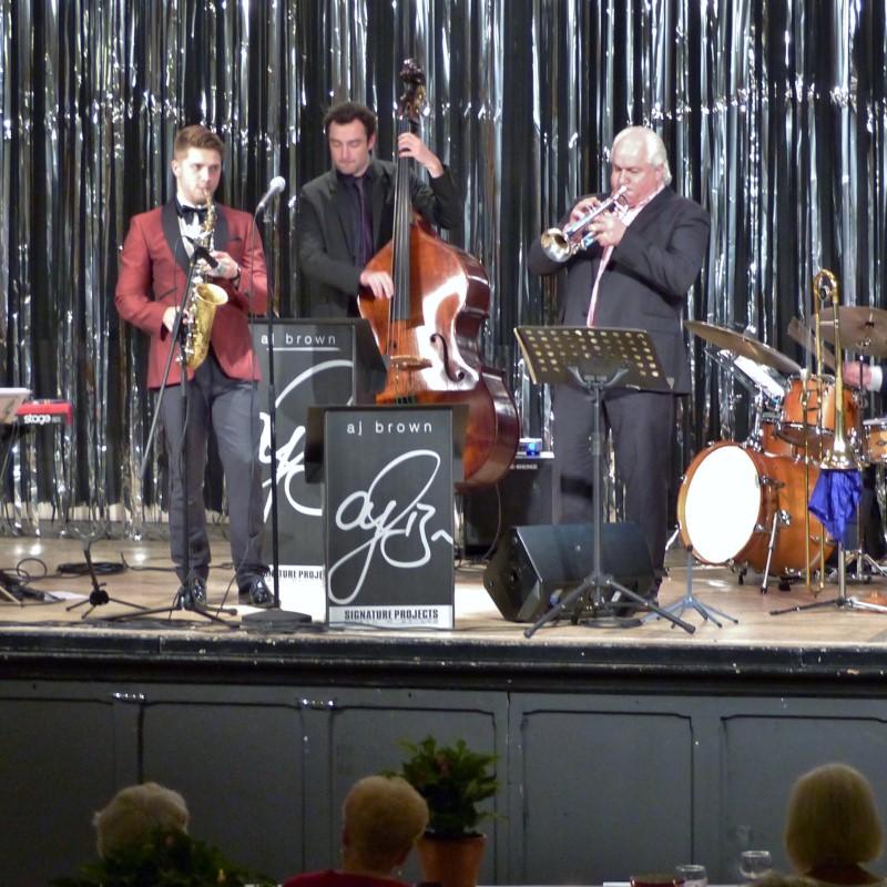 Ribble Valley Music Festival, Lancashire