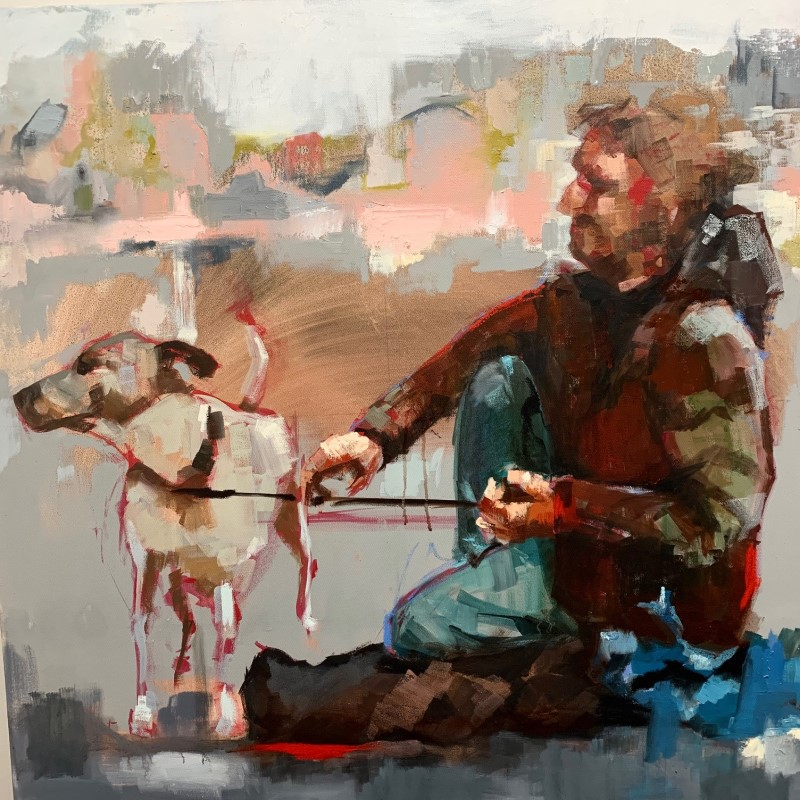 Simon Blackley, Ribble Valley, Lancashire UK, Fine Art